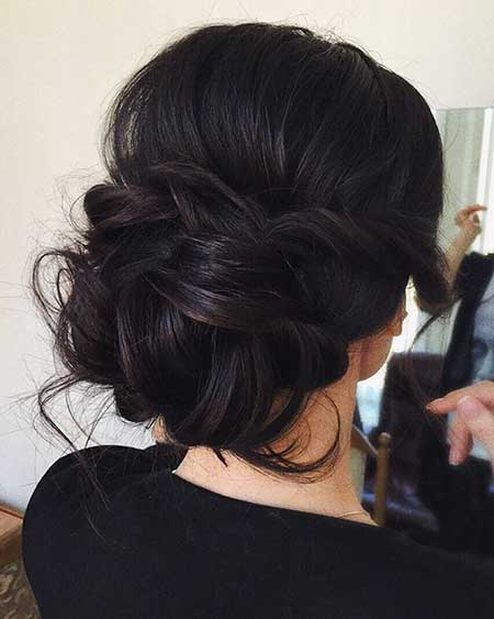Wedding, Updo, Up,